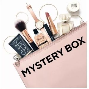 Other - Make up mystery box